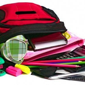 Что нужно ребенку в школу?