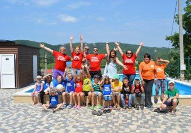 Семейный лагерь на море «Мир мечты» — отдых для детей и родителей 2018
