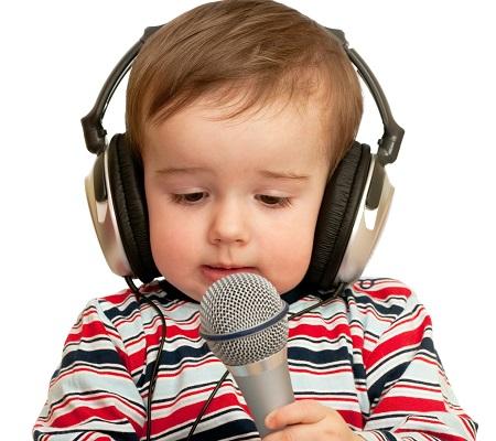 Как научить ребенка говорить - развитие речи у детей